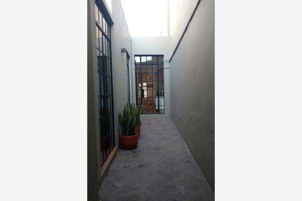 Foto de casa en venta en luis pasteur na, centro, querétaro, querétaro, 6188491 No. 08