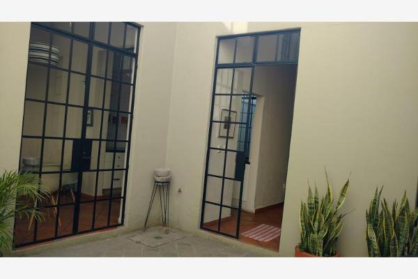 Foto de casa en venta en luis pasteur na, centro, querétaro, querétaro, 6188491 No. 10
