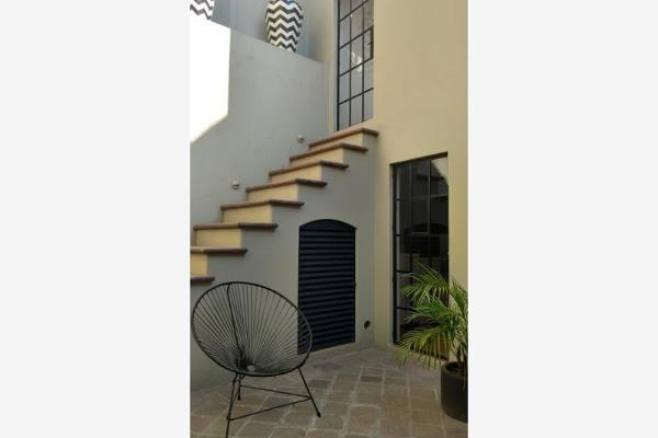 Foto de casa en venta en luis pasteur na, centro, querétaro, querétaro, 6188491 No. 11