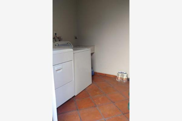 Foto de casa en venta en luis pasteur na, centro, querétaro, querétaro, 6188491 No. 12