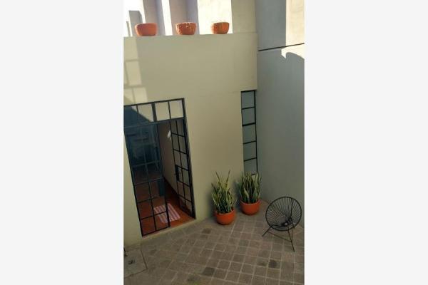 Foto de casa en venta en luis pasteur na, centro, querétaro, querétaro, 6188491 No. 13