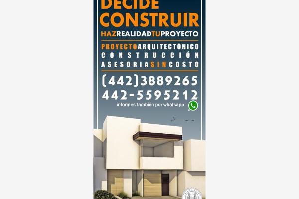 Foto de casa en venta en luis pasteur na, centro, querétaro, querétaro, 6188491 No. 15