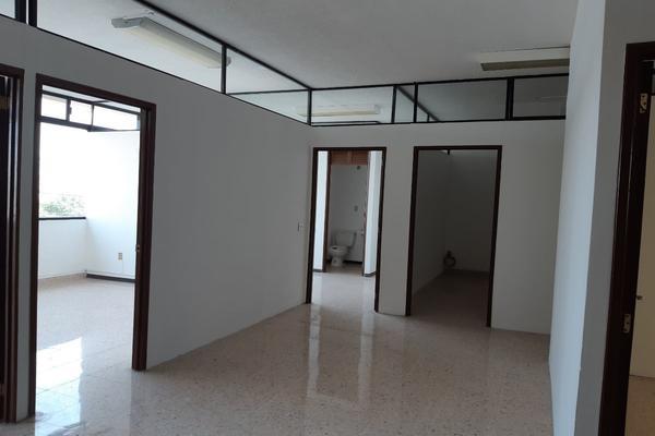 Foto de oficina en renta en luis vega y monroy , plazas del sol 1a sección, querétaro, querétaro, 14020819 No. 02