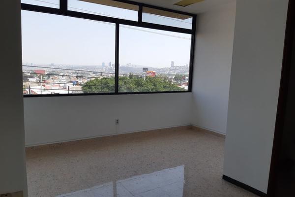Foto de oficina en renta en luis vega y monroy , plazas del sol 1a sección, querétaro, querétaro, 14020819 No. 04