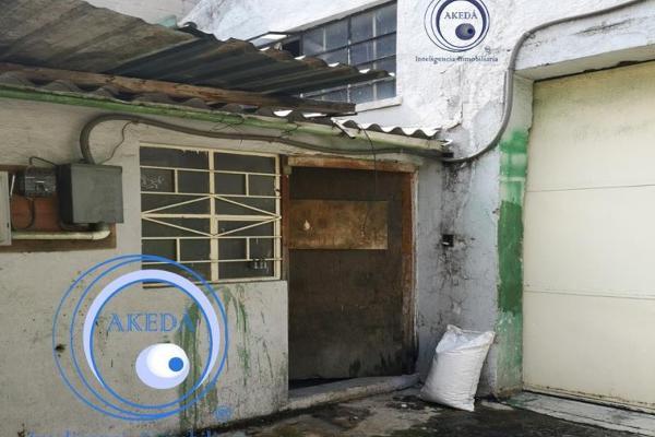 Foto de terreno habitacional en venta en luisa a 300m de tlalpan, nativitas, benito juárez, df / cdmx, 10050220 No. 03