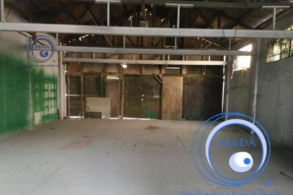 Foto de terreno habitacional en venta en luisa a 300m de tlalpan, nativitas, benito juárez, df / cdmx, 10050220 No. 06