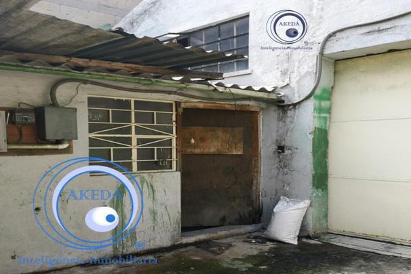 Foto de terreno habitacional en venta en luisa a 300m de tlalpan, villa de cortes, benito juárez, df / cdmx, 10050220 No. 03