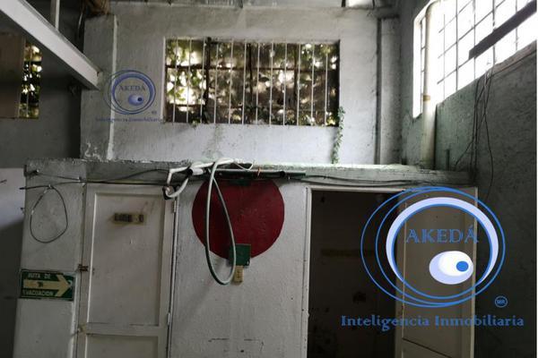 Foto de terreno habitacional en venta en luisa a 300m de tlalpan, villa de cortes, benito juárez, df / cdmx, 10050220 No. 05