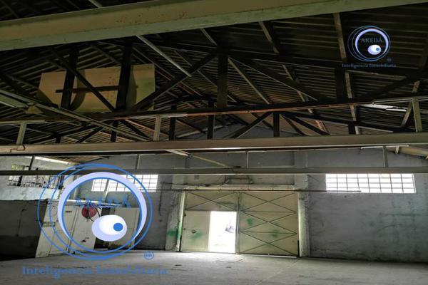 Foto de terreno habitacional en venta en luisa a 300m de tlalpan, villa de cortes, benito juárez, df / cdmx, 10050220 No. 08