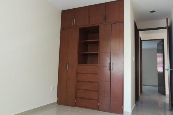 Foto de departamento en venta en luisa , nativitas, benito juárez, distrito federal, 5672941 No. 02