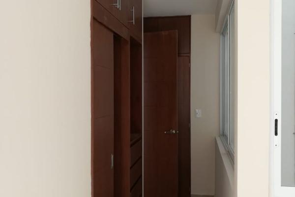 Foto de departamento en venta en luisa , nativitas, benito juárez, distrito federal, 5672941 No. 07