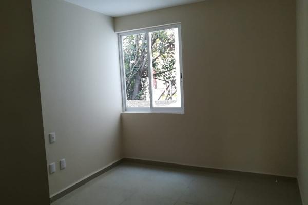 Foto de departamento en venta en luisa , nativitas, benito juárez, distrito federal, 5672941 No. 10
