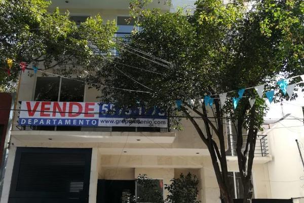 Foto de departamento en venta en luisa , nativitas, benito juárez, distrito federal, 5672941 No. 14