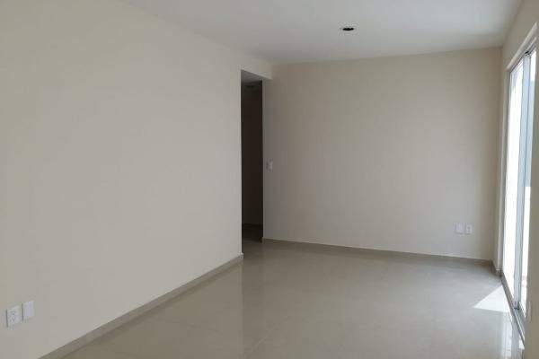 Foto de departamento en venta en luisa , nativitas, benito juárez, distrito federal, 5673451 No. 08