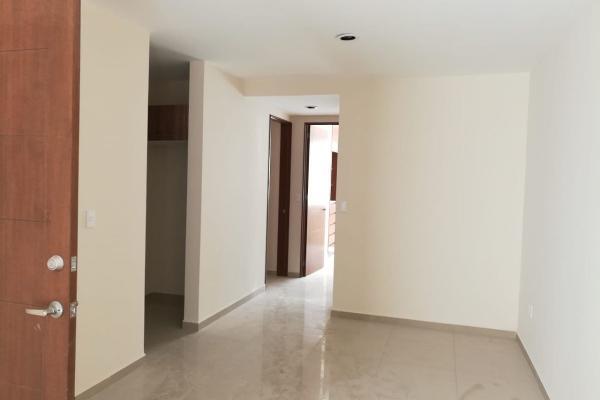 Foto de departamento en venta en luisa , nativitas, benito juárez, distrito federal, 5673451 No. 11