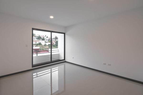 Foto de casa en renta en luna 4-c, villa satélite calera, puebla, puebla, 11364904 No. 11