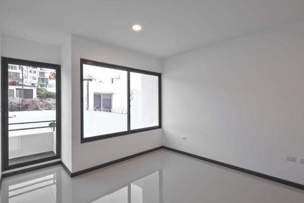 Foto de casa en renta en luna 4-c, villa satélite calera, puebla, puebla, 11364904 No. 12