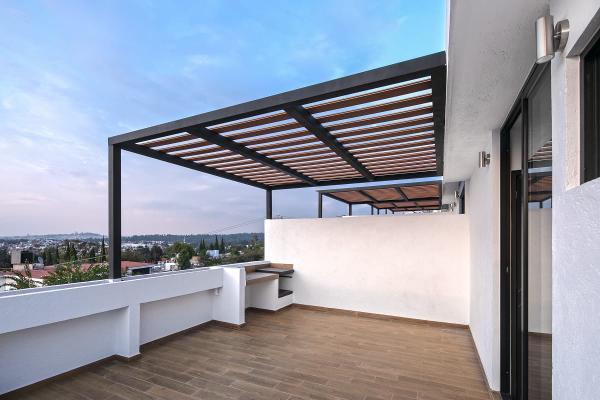 Foto de casa en renta en luna 4-c, villa satélite calera, puebla, puebla, 11364904 No. 13