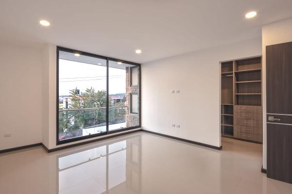 Foto de casa en renta en luna 4-c, villa satélite calera, puebla, puebla, 11364904 No. 14