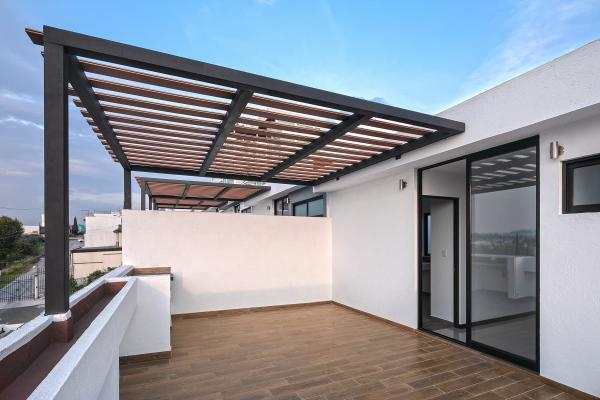 Foto de casa en renta en luna 4-c, villa satélite calera, puebla, puebla, 11364904 No. 15