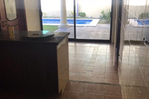 Foto de casa en venta en luna luna hcv2985 , jes?s luna luna, ciudad madero, tamaulipas, 5678318 No. 08
