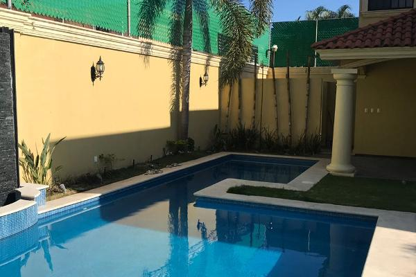 Foto de casa en venta en luna luna hcv2985 , jesús luna luna, ciudad madero, tamaulipas, 5678318 No. 09