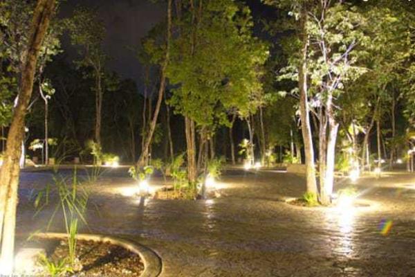 Foto de terreno habitacional en venta en lunata itzamna manzana 12 l09 , villas tulum, tulum, quintana roo, 8866853 No. 01