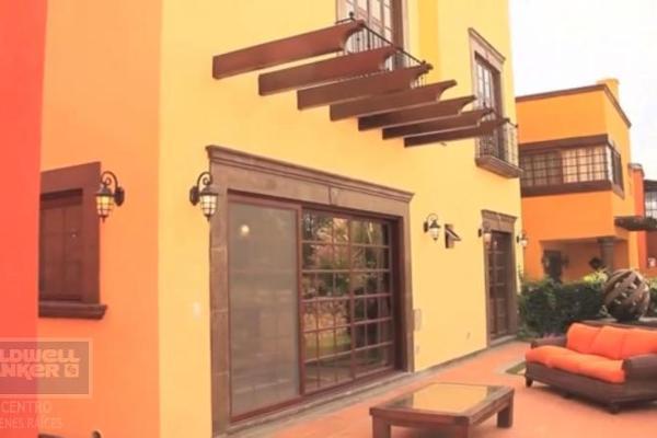 Foto de casa en venta en lusitanos , san miguel de allende centro, san miguel de allende, guanajuato, 3503556 No. 01