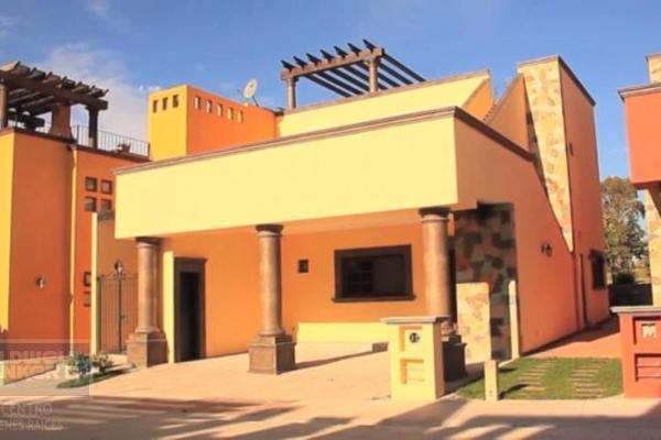 Foto de casa en venta en lusitanos , san miguel de allende centro, san miguel de allende, guanajuato, 3503556 No. 02