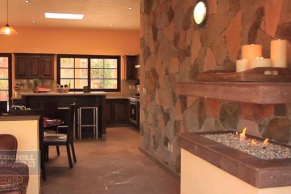 Foto de casa en venta en lusitanos , san miguel de allende centro, san miguel de allende, guanajuato, 3503556 No. 03