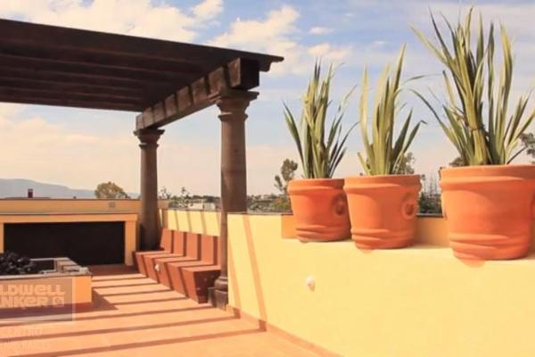 Foto de casa en venta en lusitanos , san miguel de allende centro, san miguel de allende, guanajuato, 3503556 No. 05