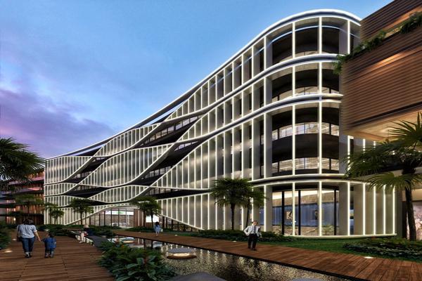 Foto de oficina en venta en luximiamed puerto cancun 1 , cancún centro, benito juárez, quintana roo, 0 No. 03