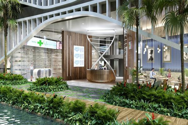 Foto de oficina en venta en luximiamed puerto cancun 1 , cancún centro, benito juárez, quintana roo, 0 No. 09