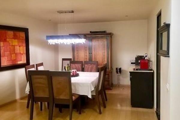Foto de departamento en venta en luz saviñón , del valle norte, benito juárez, df / cdmx, 5941001 No. 02