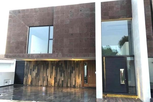 Foto de casa en venta en m 17, san martinito, san andrés cholula, puebla, 6148267 No. 01