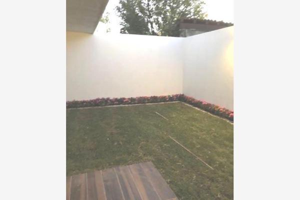 Foto de casa en venta en m 17, san martinito, san andrés cholula, puebla, 6148267 No. 09