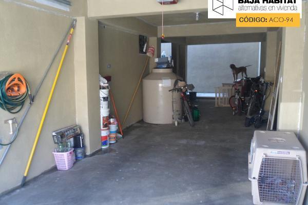 Foto de casa en venta en m. j. clouthier , el lago, tijuana, baja california, 3626477 No. 31