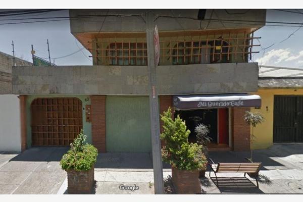 Foto de casa en venta en macario gaxiola 0, clavería, azcapotzalco, df / cdmx, 0 No. 01