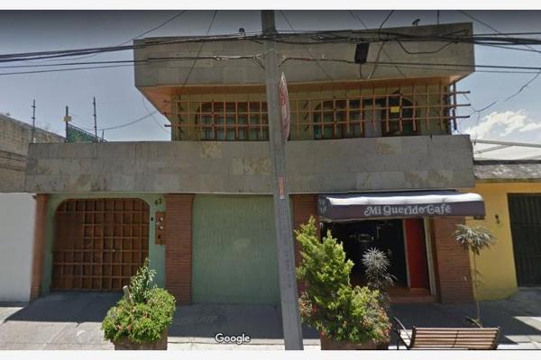 Foto de casa en venta en macario gaxiola 0, clavería, azcapotzalco, df / cdmx, 0 No. 02