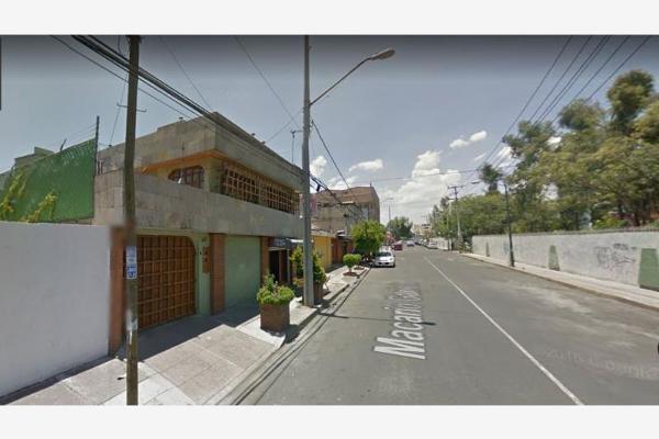Foto de casa en venta en macario gaxiola 0, clavería, azcapotzalco, df / cdmx, 0 No. 03