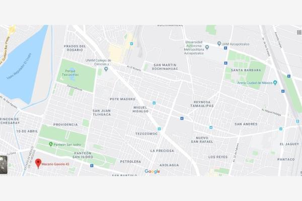 Foto de casa en venta en macario gaxiola 0, clavería, azcapotzalco, df / cdmx, 0 No. 04