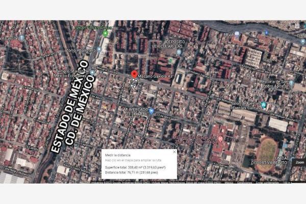 Foto de casa en venta en macario gaxiola 0, clavería, azcapotzalco, df / cdmx, 0 No. 05