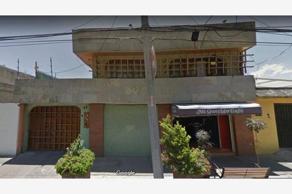 Foto de casa en venta en macario gaxiola 0, san pedro xalpa, azcapotzalco, df / cdmx, 15265284 No. 02