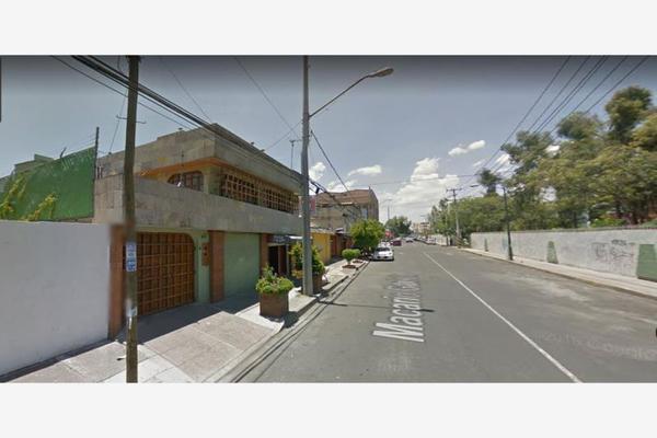 Foto de casa en venta en macario gaxiola 0, san pedro xalpa, azcapotzalco, df / cdmx, 15265284 No. 03