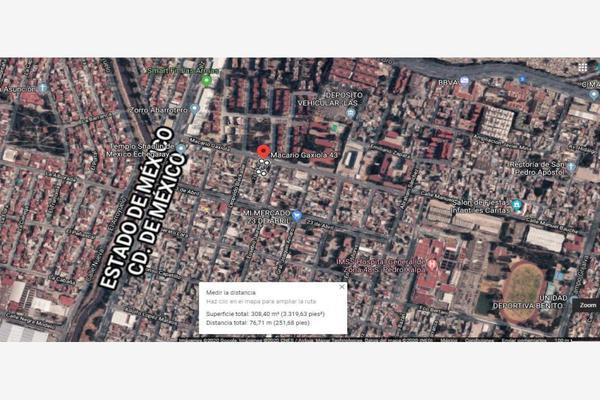 Foto de casa en venta en macario gaxiola 0, san pedro xalpa, azcapotzalco, df / cdmx, 15265284 No. 04
