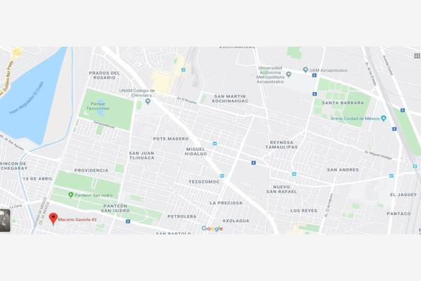 Foto de casa en venta en macario gaxiola 0, san pedro xalpa, azcapotzalco, df / cdmx, 15265284 No. 05