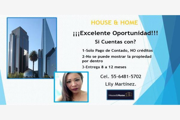Foto de casa en venta en macario gaxiola 0, san pedro xalpa, azcapotzalco, df / cdmx, 15265284 No. 06