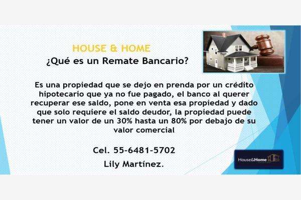 Foto de casa en venta en macario gaxiola 0, san pedro xalpa, azcapotzalco, df / cdmx, 15265284 No. 08