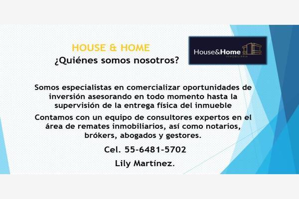 Foto de casa en venta en macario gaxiola 0, san pedro xalpa, azcapotzalco, df / cdmx, 15265284 No. 09