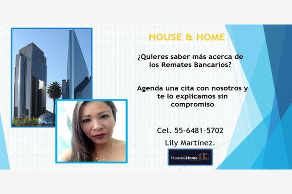 Foto de casa en venta en macario gaxiola 0, san pedro xalpa, azcapotzalco, df / cdmx, 15265284 No. 10